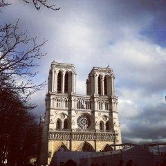 Gita a Parigi 2018