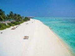 Le maldive!