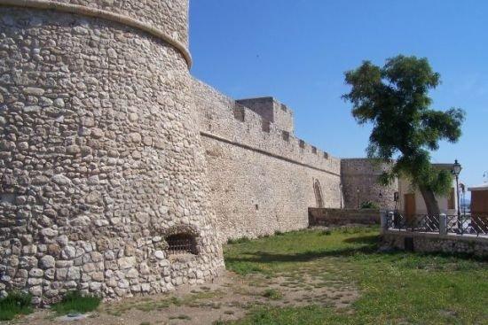 il-castello-svevo-angioino