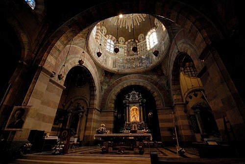 Santuario-Santa-Maria-di-Barbana-a-Grado