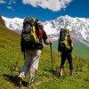 Escursioni in montagna
