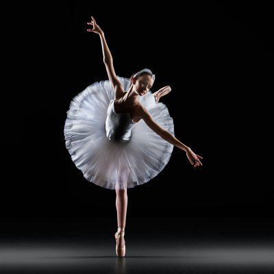 La danza: aprirsi ai regali dell'aria e scoprire le mille forme del proprio corpo.