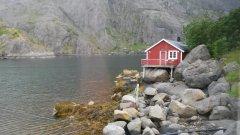 Norvegia 2017