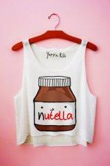 #nutellalifestyle
