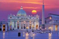 Roma nel cuore
