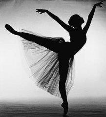 Danza, pura POESIA
