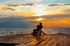 Pesca d'acqua dolce