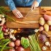 Ingredienti in cucina