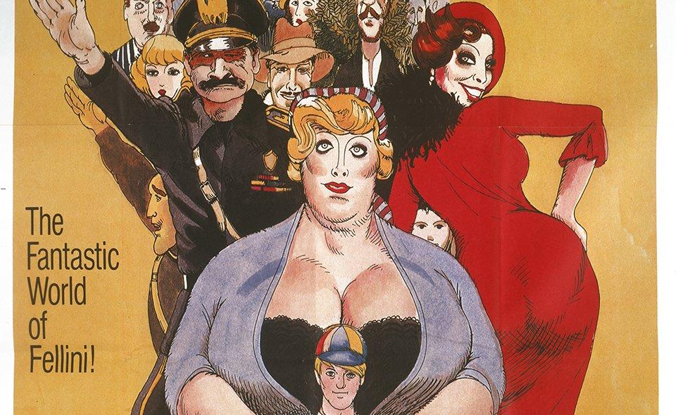 Amarcord-Fellini