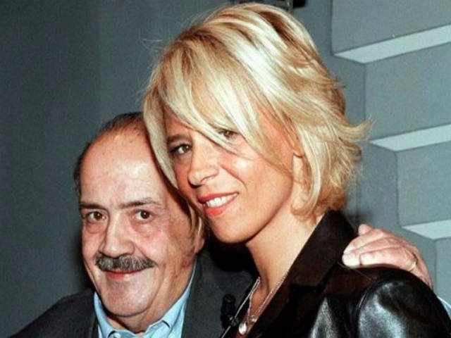 Maria e Maurizio <3