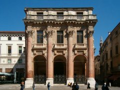 Le meraviglie del Palladio