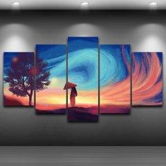 Arte e colori
