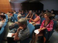 Seminario Nazionale AIMC a Genova Nervi 2018