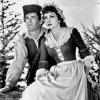 #Cinema Henry Fonda & Claudette Colbert - Drums Along the Mohawk (1939)