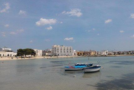 Porto Cesareo (Le)