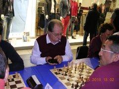Io e gli scacchi