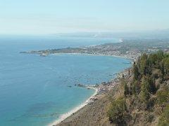 Un salto a Taormina