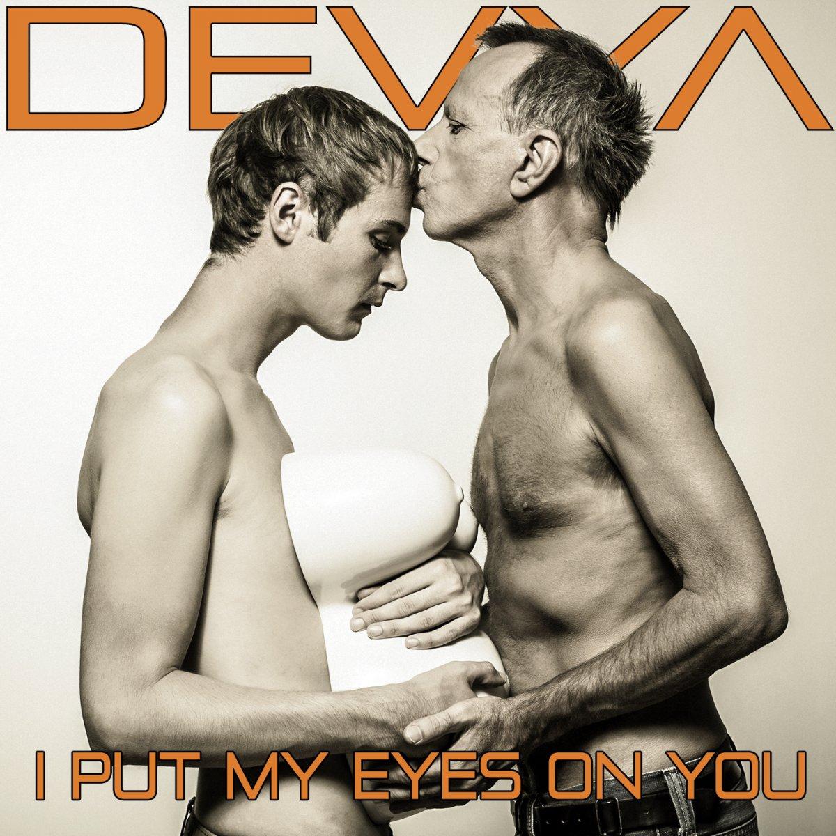 cover - devya - i put my eyes on you.jpg
