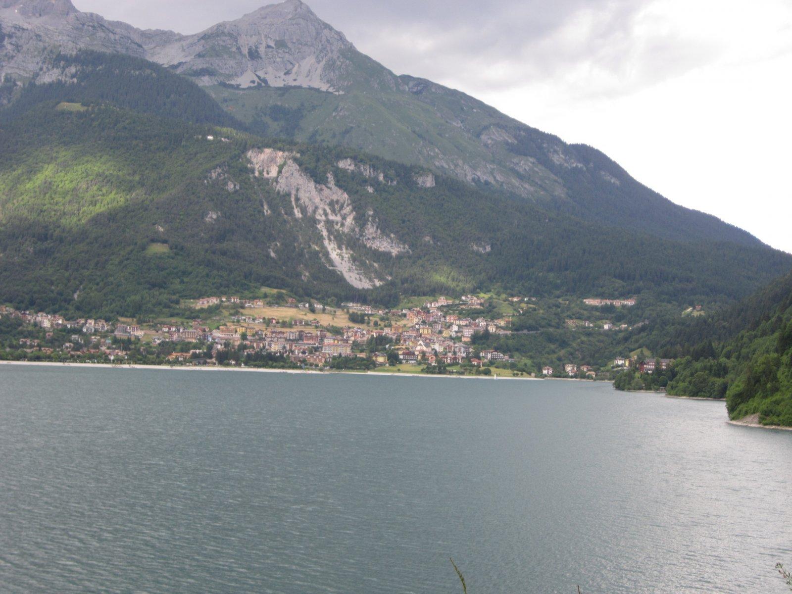 Lago di Molveno !