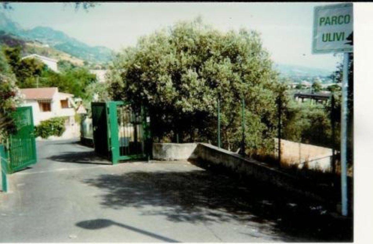 entrata  secondaria  di Parco degli ulivi.jpg