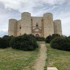 Castel del monte - La Mia Puglia!