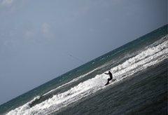 L'uomo, il vento e il mare