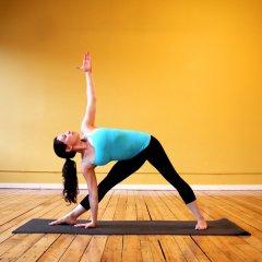 Posizioni yoga più comuni