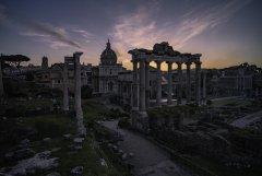La mia Roma :)