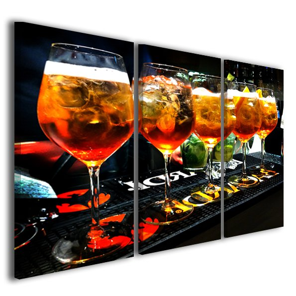 Quadri cocktail Spritz
