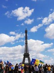 Parigi....a colori!
