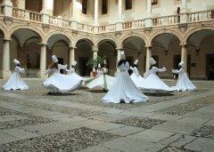 Danza del ventre a Palermo corso per Bambine ed Adulti