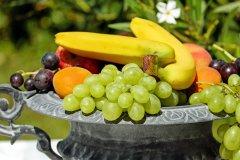 Frutta bio