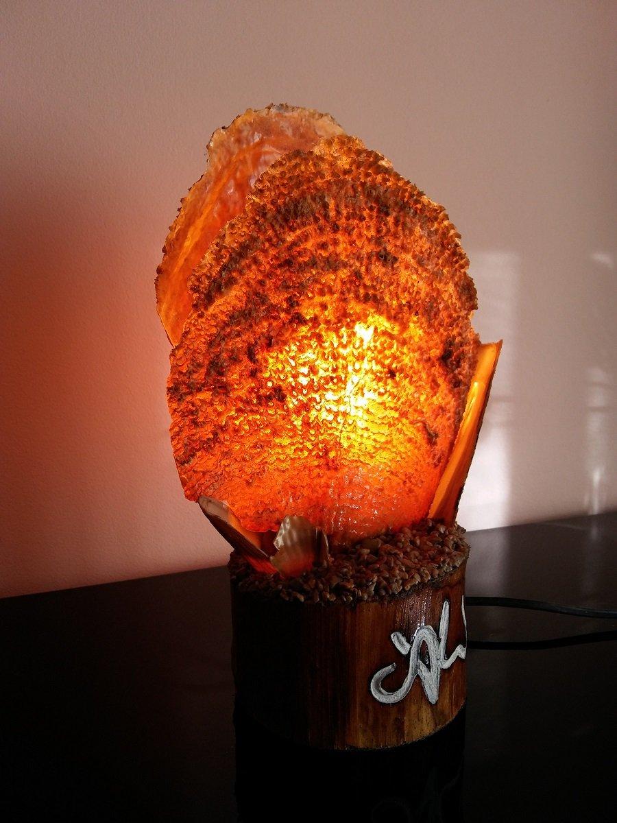 #LumeCarapinna / Lampada Carapina
