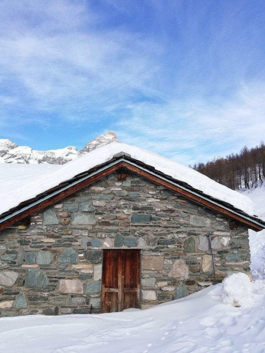 Un weekend in Valle d'Aosta