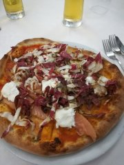 pizza di Bovalino (RC)