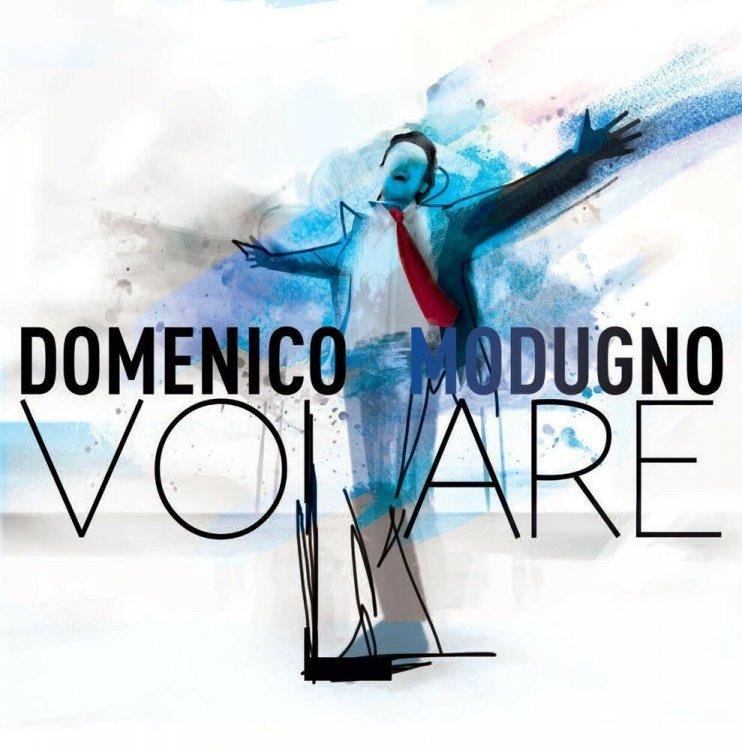 Modugno Domenico Volare 60 Anniversario Box 3  CD AUDIO Nuovo GRANDI SUCCESSI.jpe