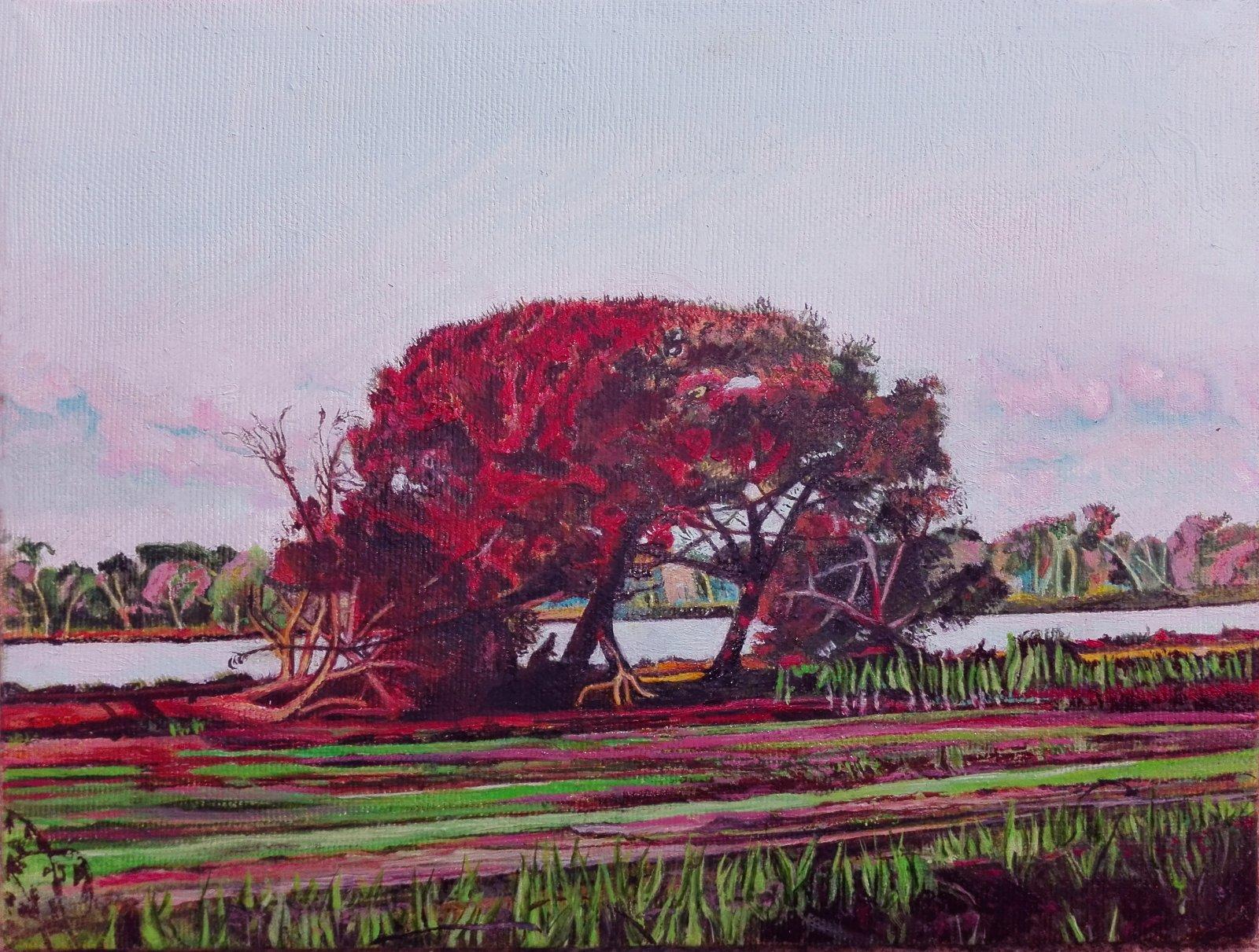Pini al Lago di Paola Latina copia.jpg