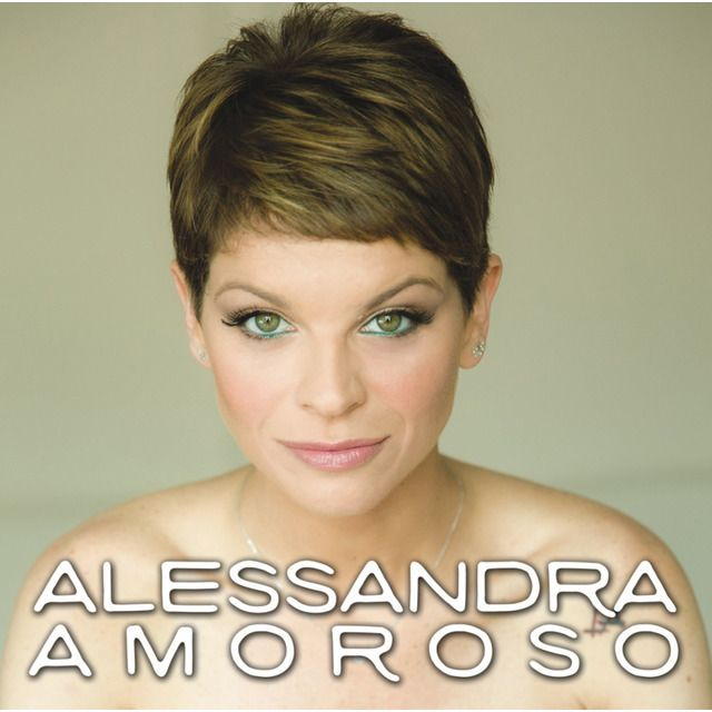 SONY LOCAL - Alessandra Amoroso (CD).jpe