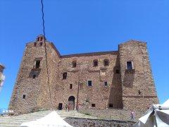 Foto varie...Calatafimi e Castelbuono :)