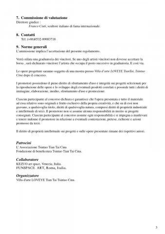 BANDO Dl CONCORSO INTERNAZIONALE Dl SCULTURA.jpg