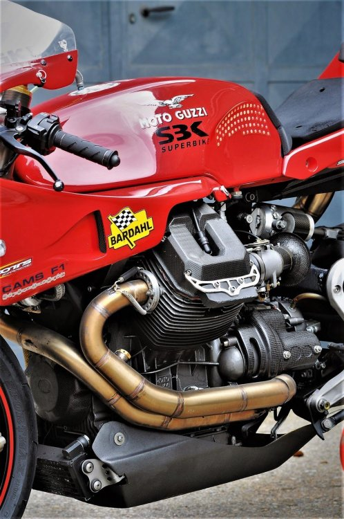 Phoenix Guzzi Daytona RS - RocketGarage - Cafe Racer Magazine.jpg