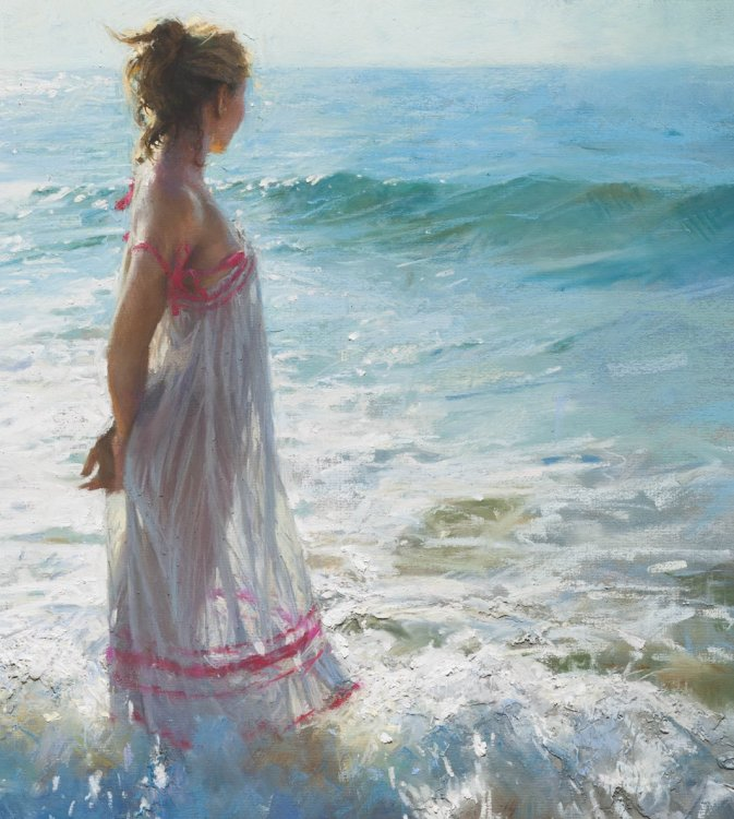 Vicente ROMERO  _ Sea Breeze - Catherine La Rose (0).jpg