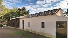 Riapre la casa bianca di  Garibaldi a Caprera