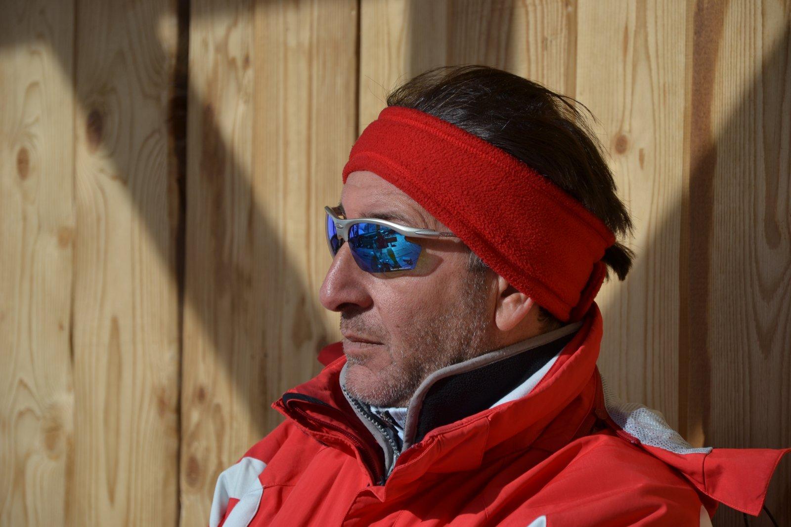 Ski in Val Badia
