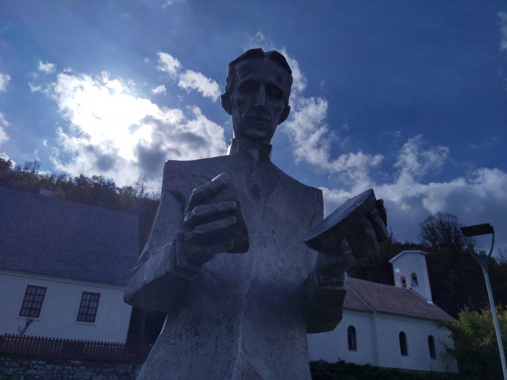 Smiljan - A Casa Di Nikola Tesla.jpg