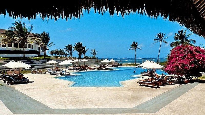 Garoda Resort Watamu