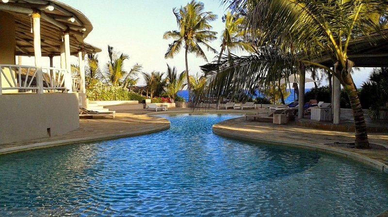 Kobe Suite Resort Watamu