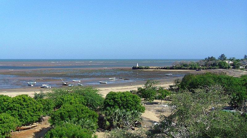 Porto di Malindi