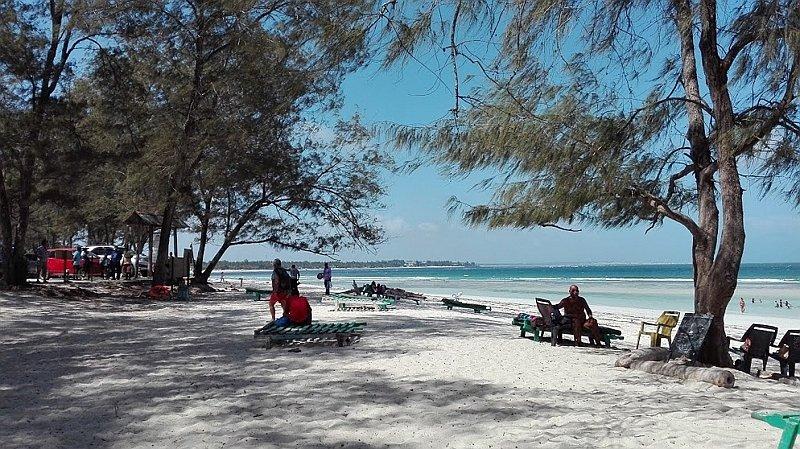 Parco marino Malindi