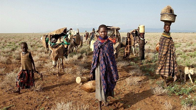 Popolo Turkana